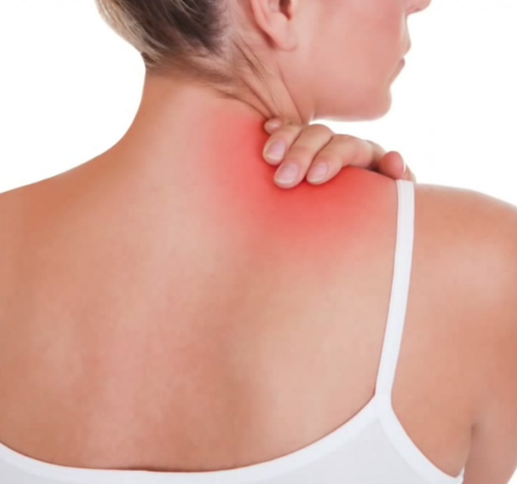 relieve pain and inflammation