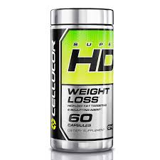 Cellucor Super HD Review: What You Need to Know