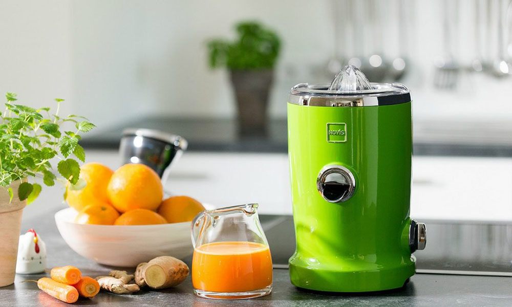 How to Pick The Best Juicers