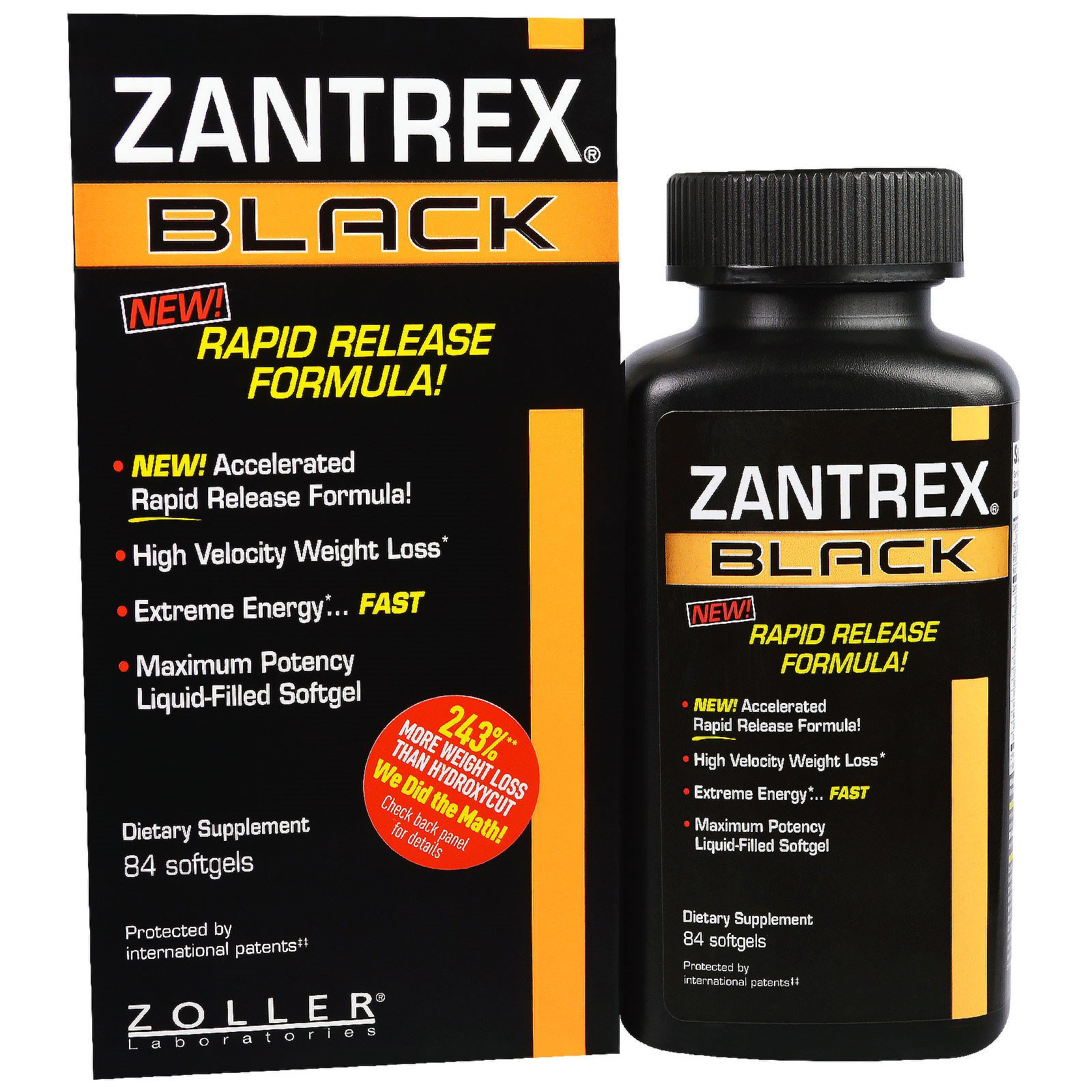 Zantrex Black Review