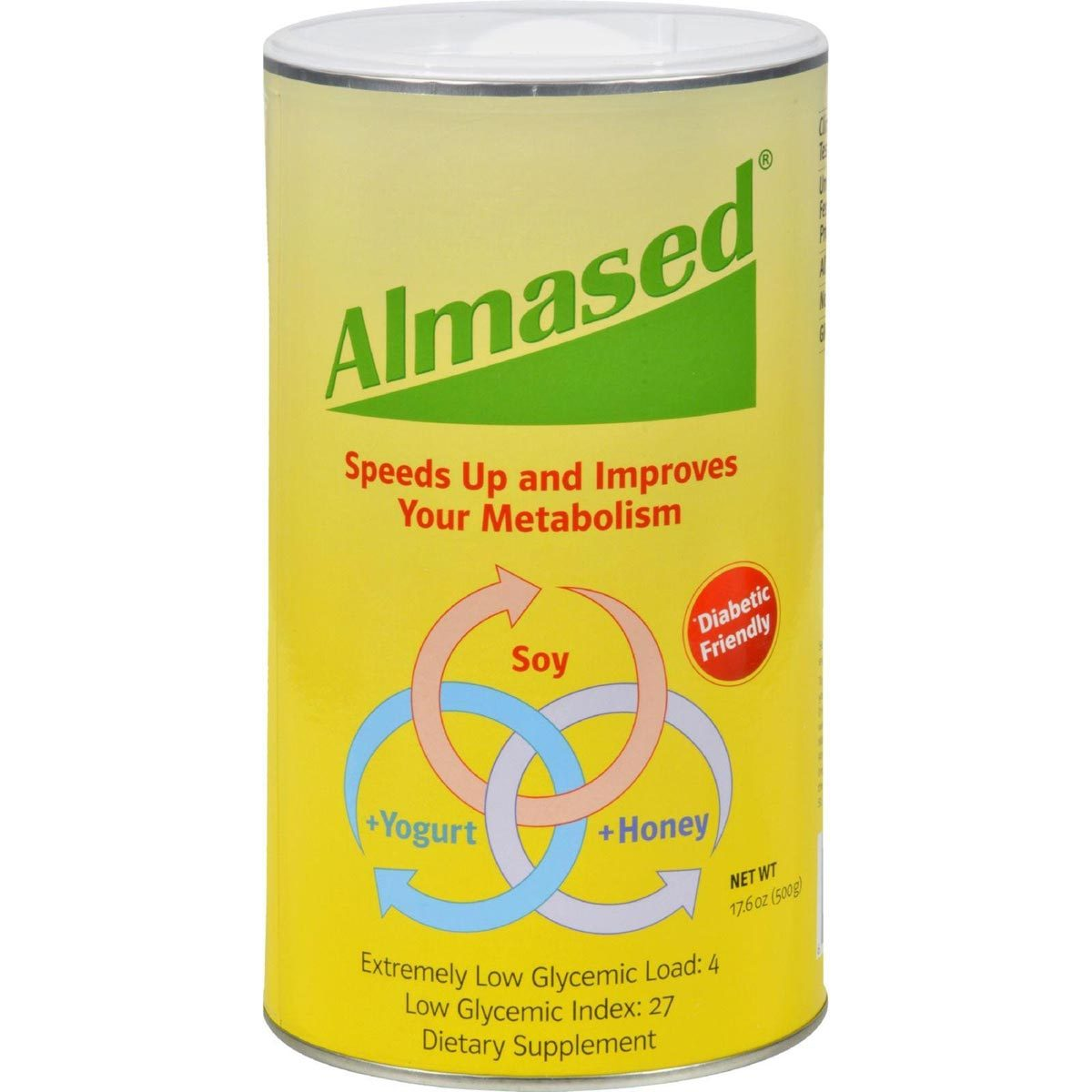 Almased Review: What You Need to Know