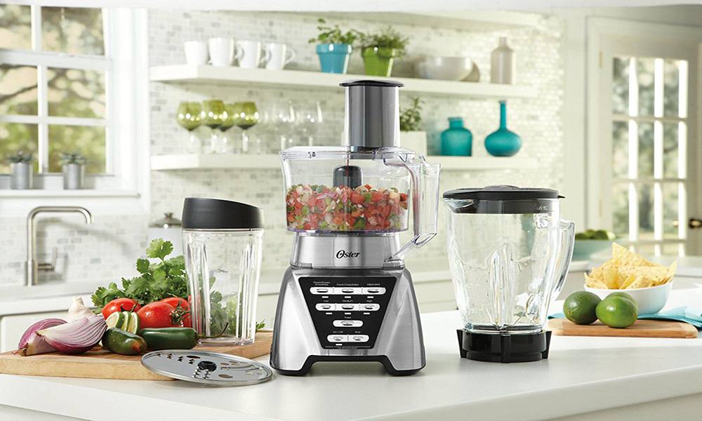 Do You Want To Purchase A Blender? Consider This