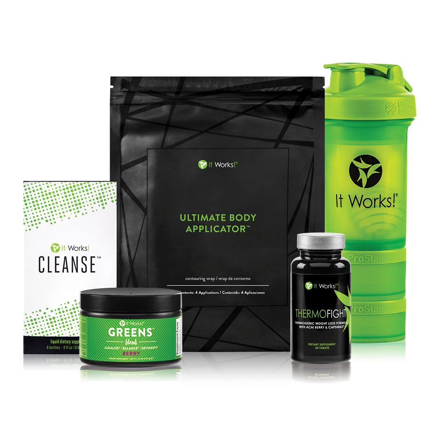 It Works! Detailed Review