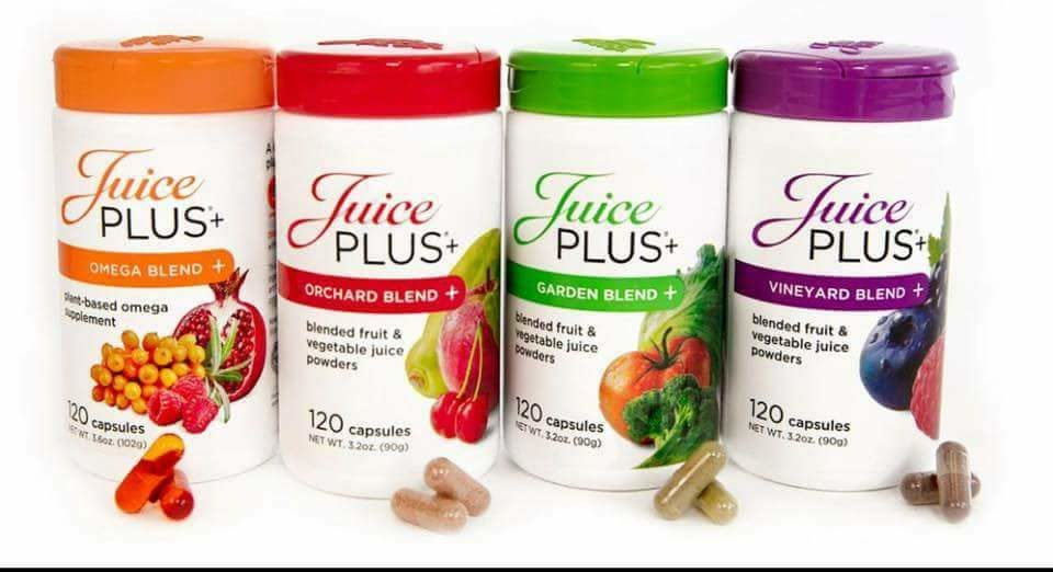 Juice Plus+ Review:  Everything You Need to Know