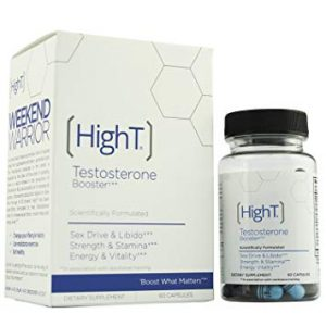 High T Review