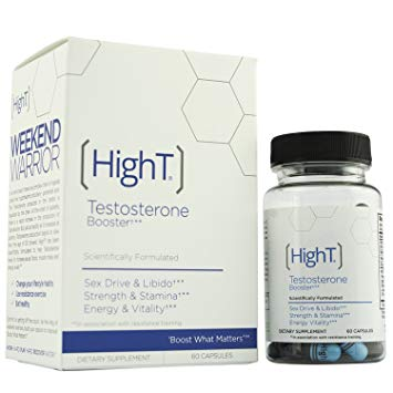 High T Review:  All You Need to Know