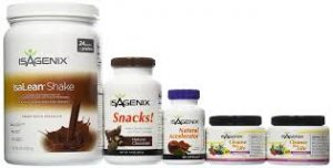 isagenix-products