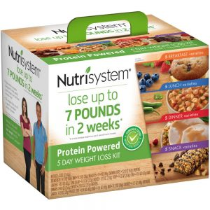 Nutrisystem review 1