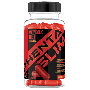 Phentaslim Review: All You Need to Know