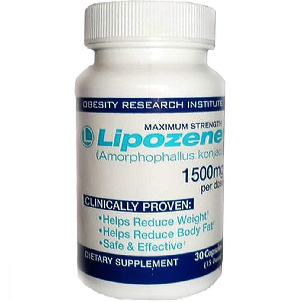 Lipozene Review: Everything You Need To Know