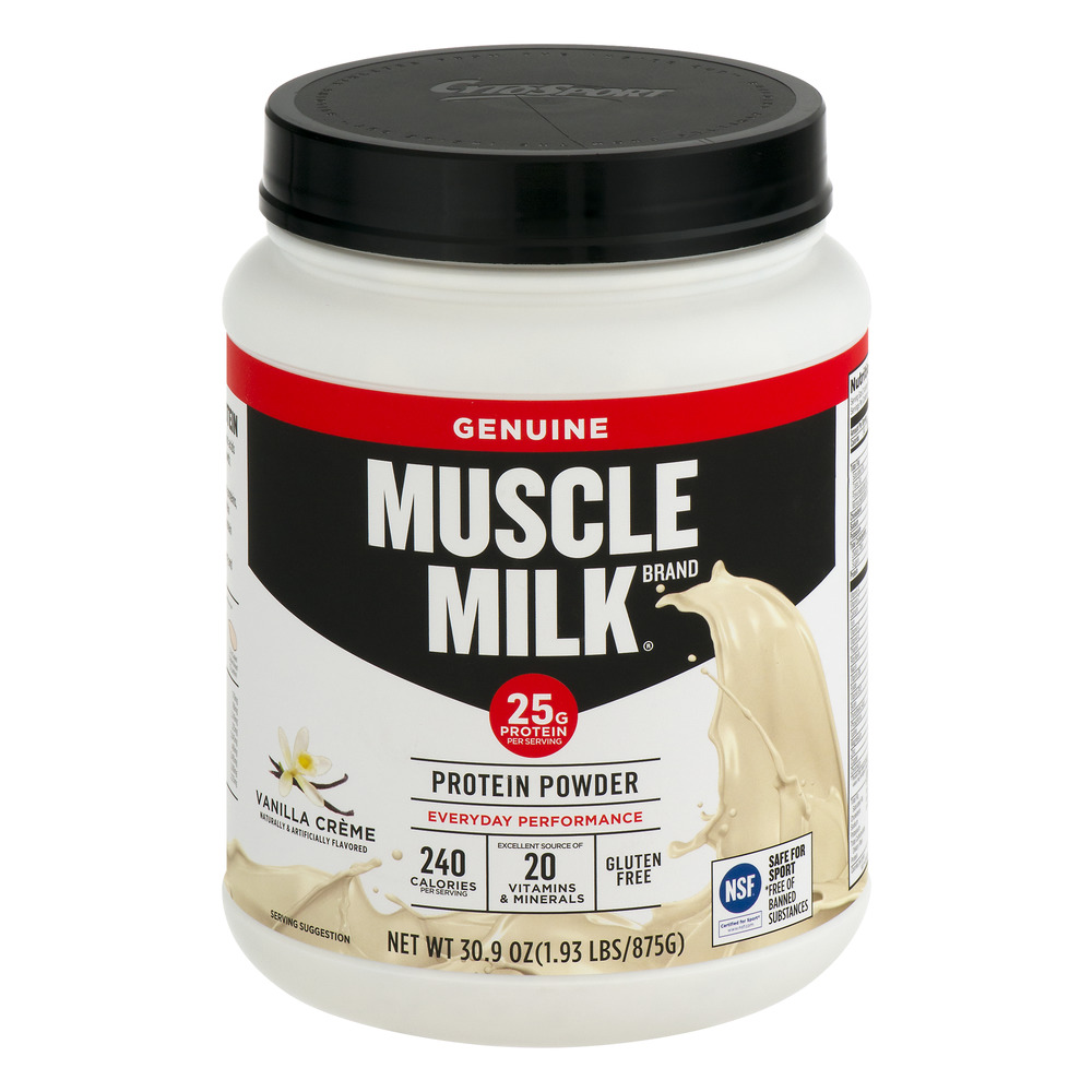 Muscle Milk Review: Everything You Need To Know