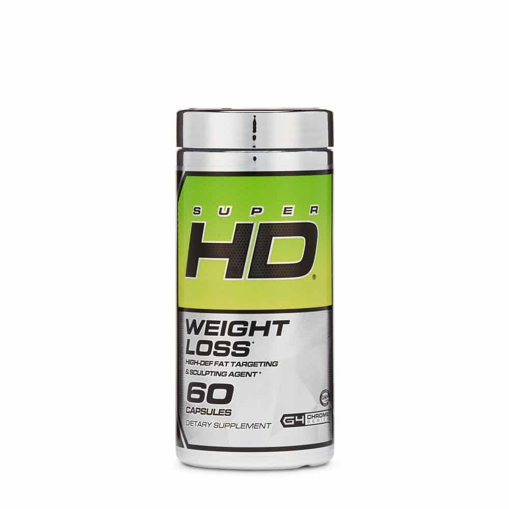 Cellucor SuperHD Review:  All You Need to Know Before You Buy