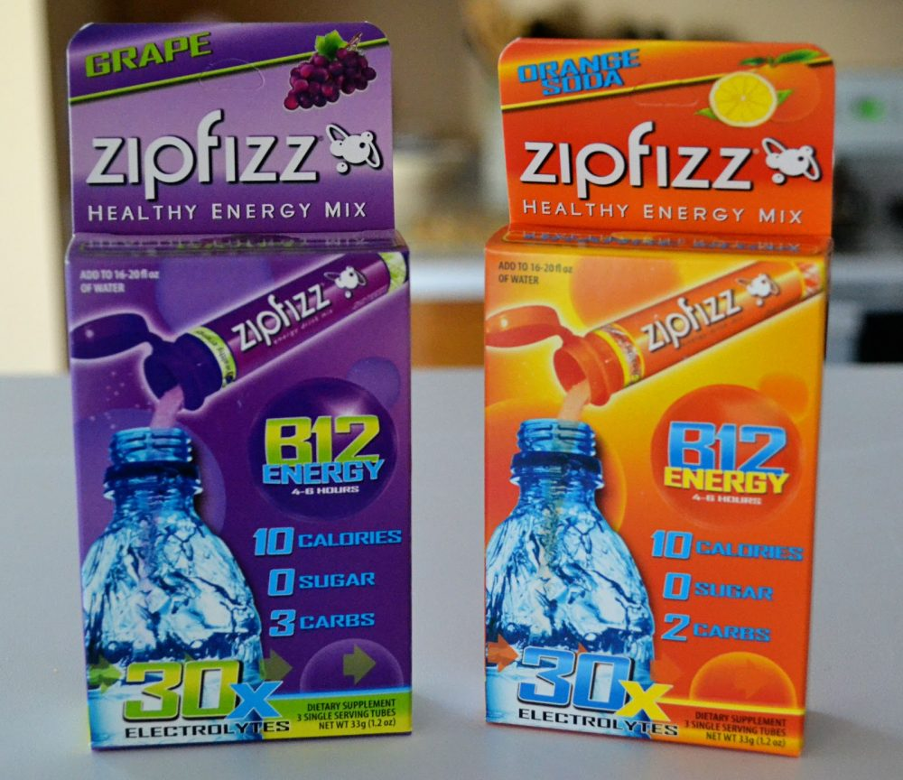 Zipfizz Review: Everything You Need To Know