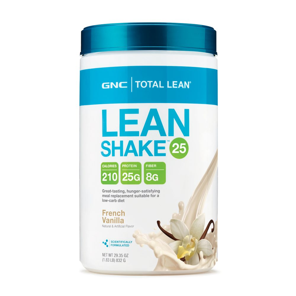 Gnc Lean Shake Review Everything You Need To Know