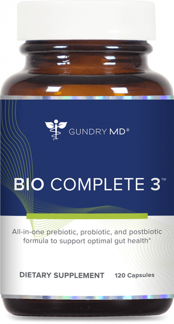 BIO COMPLETE 3 REVIEW: EVERYTHING YOU NEED TO KNOW