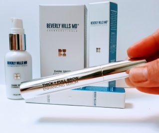 Beverly Hills MD Thick + Full Brow Enhancing Serum reviews